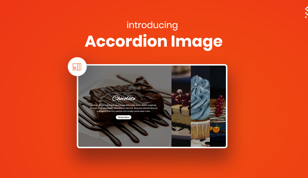 Introducing New Module: Accordion Image