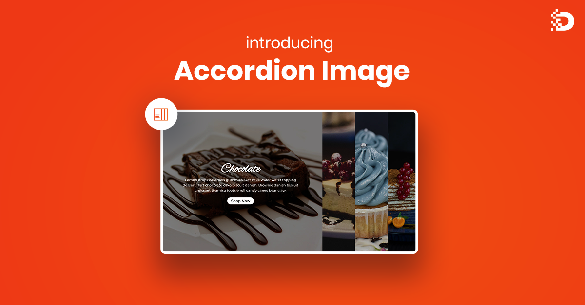 Introducing Accordion Image