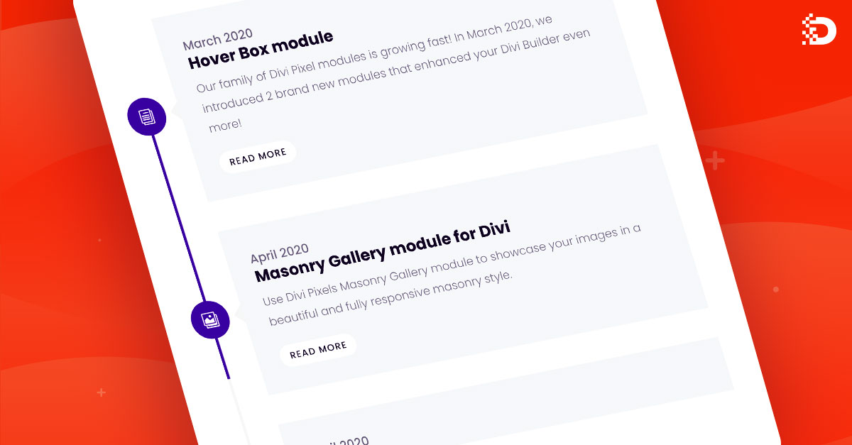 Introducing Timeline Module and Performance Update