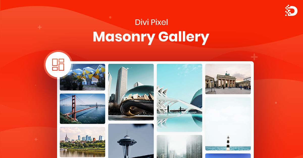 Module Review: Masonry Gallery