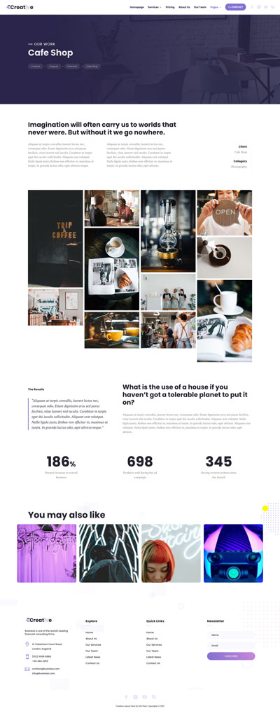 Creative Layout Pack Project v2