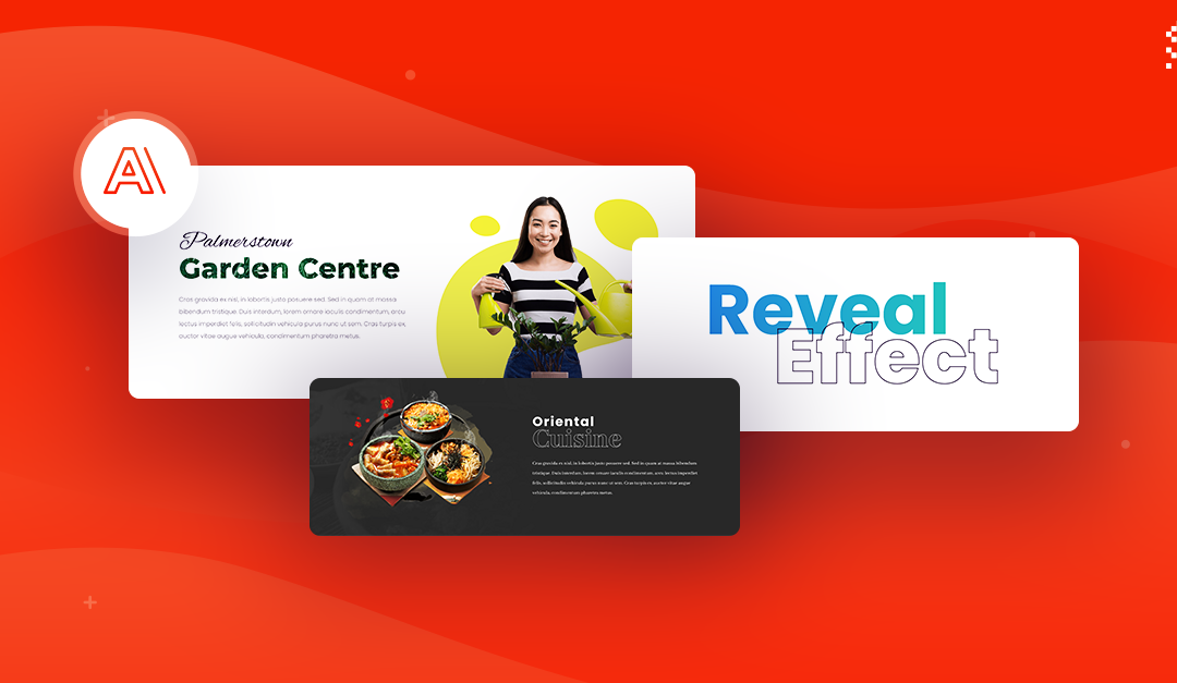 Create Amazing Text Headers with the Divi Pixel Dual Heading